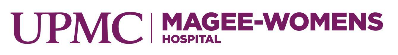 UPMC 4 Magee H RGB logo