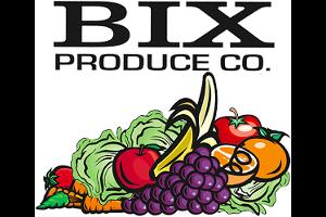 Bix Produce Logo