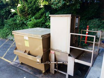Seattle University Compactor 17