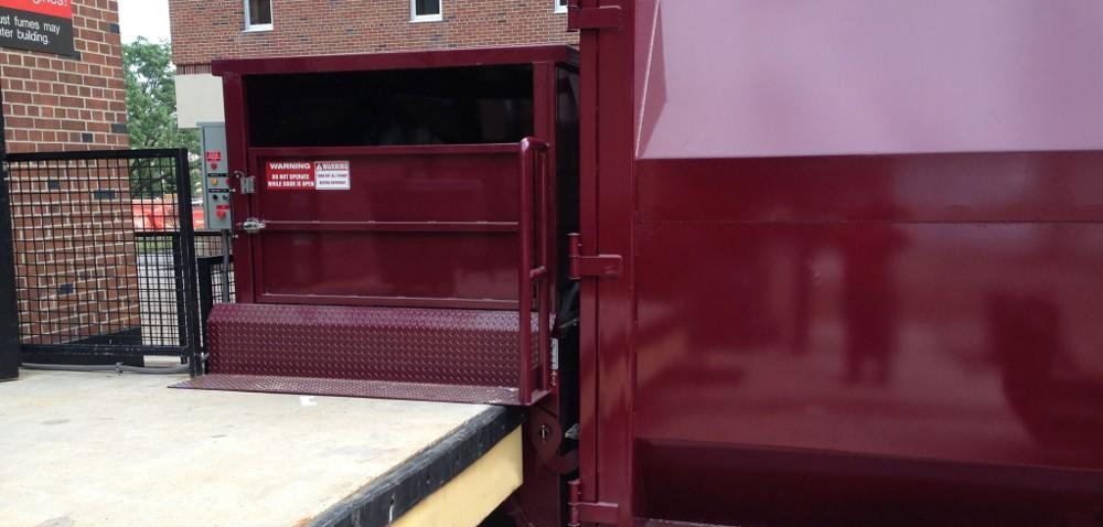 University of Minnesota Auger Compactor